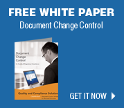 Document Management White Paper