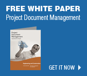 Project Document Management White Paper