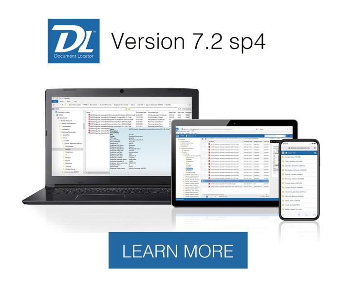 Document Management Software for Microsoft Windows & Online