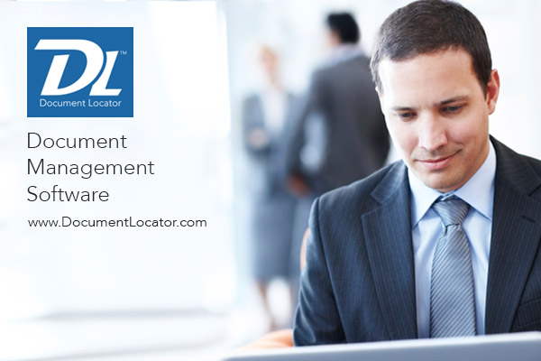 Document Management Software for Windows - Document Locator, by Co