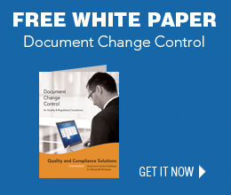 Docucument Management ePaper