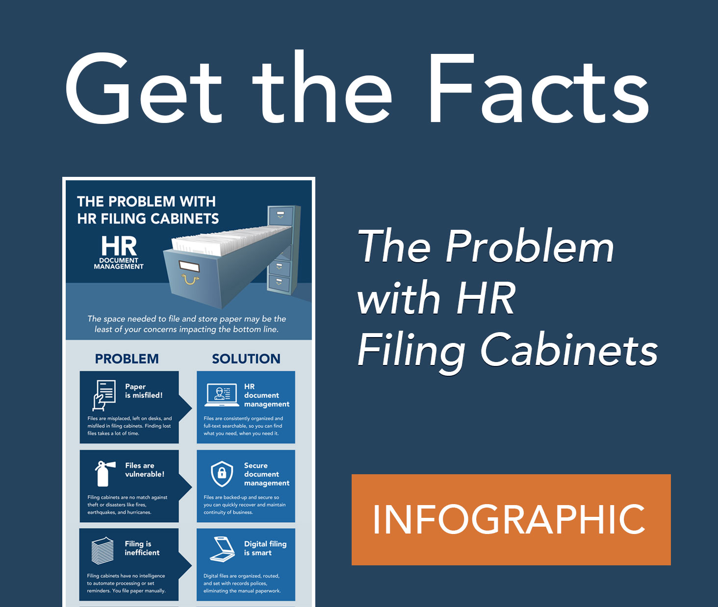 HR infographic