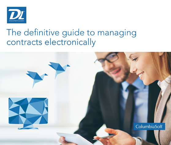 The Definitive Contract Management Process Guide
